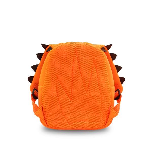 Детска 3D раница Хипо оранжев NoHoo BG