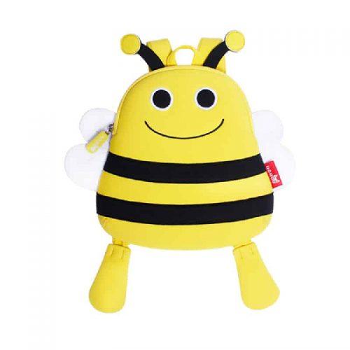 Детска 3D раница Пчела