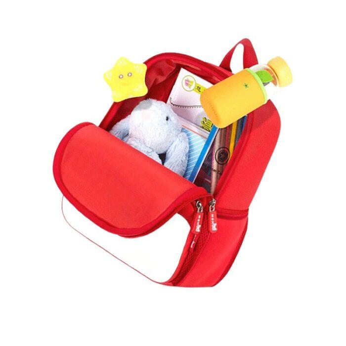 Детска 3D раница Горската Лисица